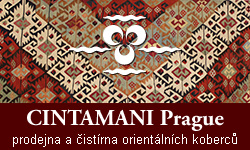 cintamani prague